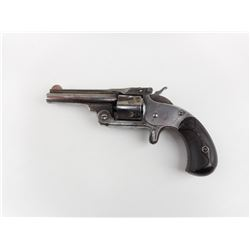 SMITH & WESSON  , MODEL: TOP BREAK 32 NO 1 1/2 SINGLE ACTION , CALIBER: 32 S&W