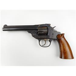 IVER JOHNSON , MODEL: SAFETY HAMMER AUTO  , CALIBER: 38 S&W