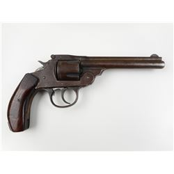 US REVOLVER  , MODEL: TOP BREAK  , CALIBER: 38 S&W