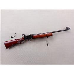 MARTINI , MODEL: SINGLE SHOT  , CALIBER: 303 BR