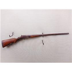 """HOPKINS & ALLEN  , MODEL: SINGLE SHOT  , CALIBER: 16GA X 2 1/2"""""""