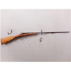 BELGIAN  , MODEL: SINGLE SHOT  , CALIBER: 9MM FLOBERT