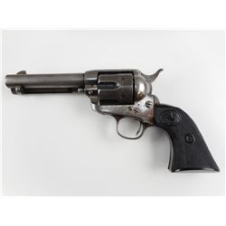 COLT,  MODEL: 1873 SINGLE ACTION ARMY,  CALIBER: 32-20 WIN