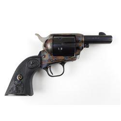 COLT ,  MODEL: SHERIFF,  CALIBER: 44-40 WIN