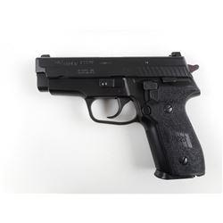 SIG,  MODEL: P229,  CALIBER: 40 S&W