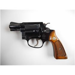 SMITH & WESSON ,  MODEL: 37 AIRWEIGHT,  CALIBER: 38 SPL