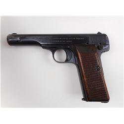FN BROWNING,  MODEL: 1922 P626B,  CALIBER: 7.65MM
