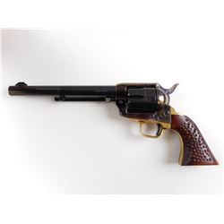 PIETTA,  MODEL: 1873 SINGLE ACTION ARMY REPRODUCTION ,  CALIBER: 357 MAG
