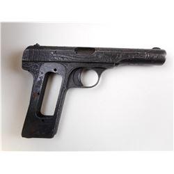FN BROWNING ,  MODEL: 1922,  CALIBER: 380 ACP