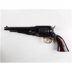 NAVY ARMS CO ,  MODEL: 1858 NEW BELT ,  CALIBER: 36 CAL PERC