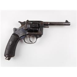 FRENCH SERVICE ,  MODEL: 1892,  CALIBER: 8MM LEBEL
