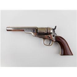 COLT,  MODEL: 1862 MODEL OF POCKET NAVY ,  CALIBER: 38 RIM FIRE