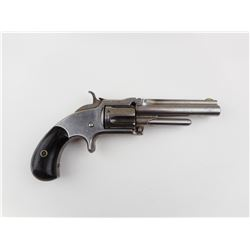 SMITH & WESSON,  MODEL: 1 1/2 NEW MODEL,  CALIBER: 32 LONG RIM FIRE