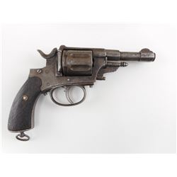 UNKNOWN ,  MODEL: RIC TYPE ,  CALIBER: 8MM L ON TOP OF FRAME