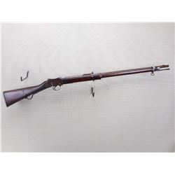 MARTINI HENRY ,  MODEL: MKIV LONG LEVER,  CALIBER: 577-450