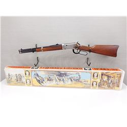WINCHESTER,  MODEL: 94 LEGENDARY LAWMAN,  CALIBER: 30-30 WIN