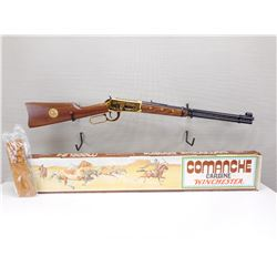WINCHESTER,  MODEL: 94 COMANCHE CARBINE ,  CALIBER: 30-30 WIN