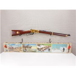 WINCHESTER,  MODEL: 94 RCMP,  CALIBER: 30-30 WIN