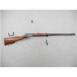 MARLIN,  MODEL: 97,  CALIBER: 22LR