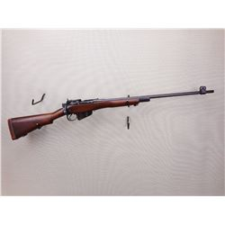 WWII ERA, LEE ENFIELD,  MODEL: NO.4 MK1* SPORTER,  CALIBER: 303 BR