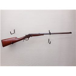 STEVENS,  MODEL: FALLING BLOCK ,  CALIBER: 25 RIM FIRE