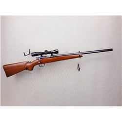 BRNO,  MODEL: BOLT ACTION ,  CALIBER: 22 MAGNUM