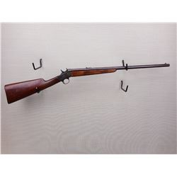 REMINGTON,  MODEL: 4,  CALIBER: 25-10RF