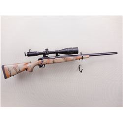 SAVAGE,  MODEL: REBARRELLED CAN'T DETERMINE ,  CALIBER: 22 PPC