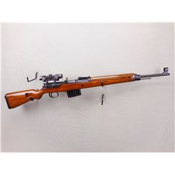QVE,  MODEL: GERMAN K43,  CALIBER: 8MM MAUSER