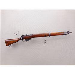 WWII ERA, LEE ENFIELD,  MODEL: NO.4 MK 1 ,  CALIBER: 303 BR