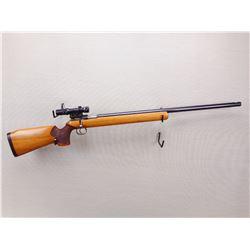 SCHULTZ LARSEN,  MODEL: SINGLE SHOT ,  CALIBER: 22 LR
