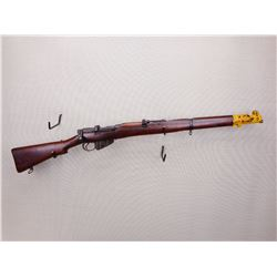 EARLY, LEE ENFIELD,  MODEL: NO 1 MKIII ,  CALIBER: 303 BR