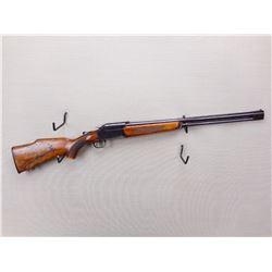 "TIKKA ,  MODEL: COMBINATION GUN ,  CALIBER: 12GA X 2 3/4"" X 222 REM"
