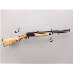 "HOOKA,  MODEL: COMBINATION GUN ,  CALIBER: 5.6 X 35R / 12GA 2 3/4"""