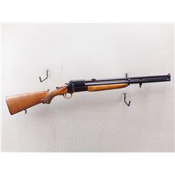 "HOOKA ,  MODEL: COMBINATION GUN ,  CALIBER: 5.6 X 35R / 12GA X 3"""