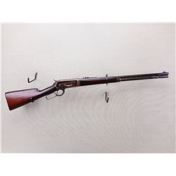 WINCHESTER,  MODEL: 1886 TAKEDOWN ,  CALIBER: 33 WCF