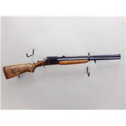 "HOOKA,  MODEL: COMBINATION GUN ,  CALIBER: 5.6 X 35R / 12GA X 3"""