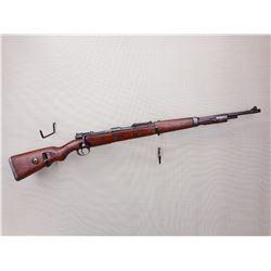 WWII ERA, MAUSER ,  MODEL: M98,  CALIBER: 8 X 57