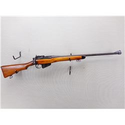 WWII ERA, LEE ENFIELD,  MODEL: NO 4 MKI SPORTER ,  CALIBER: 303 BR