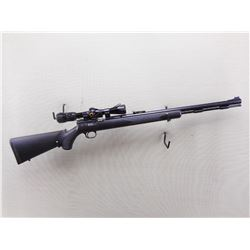 THOMPSON CENTRE,  MODEL: BLACK DIAMOND ,  CALIBER: 50 CAL PERC