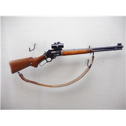 MARLIN ,  MODEL: 336,  CALIBER: 35 REM