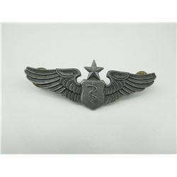 USAF SENIOR FLIGHT SURGEON WINGS