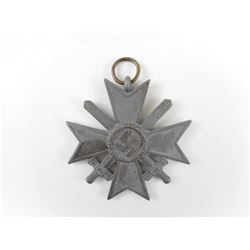 WWII GERMAN WAR SERVICE CROSS WITH SWORDS