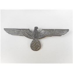 WWII GERMAN OFFICER'S SUMMER BREAST EAGLE PIN