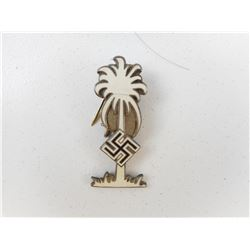 WWII GERMAN FANTASY PIN
