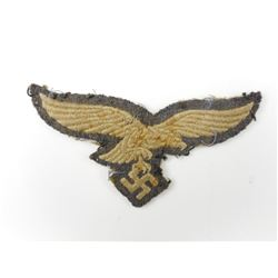 WWII GERMAN LUFTWAFFE BREAST EAGLE