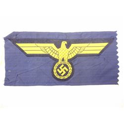 WWII GERMAN KREIGSMARINE BREAST EAGLE