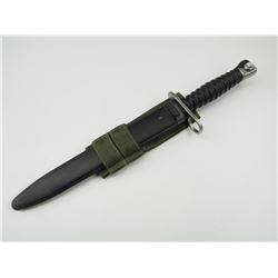 SWISS SIG MODEL STGW 57 BAYONET WITH SCABBARD