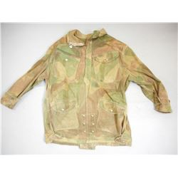 WWII PARATROOPERS DENISON SMOCK