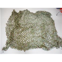 CAMO MESH NETTING/ COVER